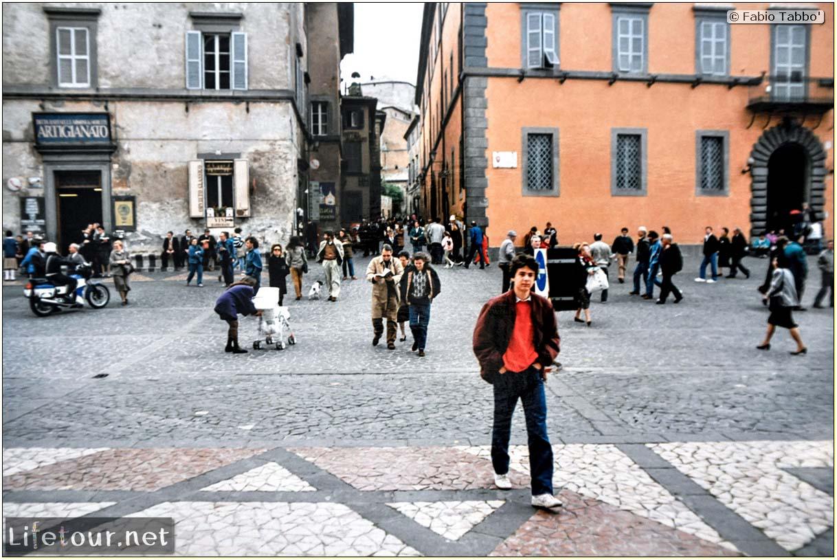 Fabio's Life Tour