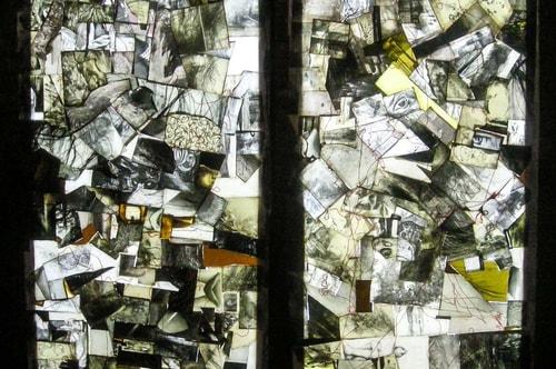 Italy -Veneto-Venice-Biennale Exposition 2013-Esposizione For Art-14058 COVER