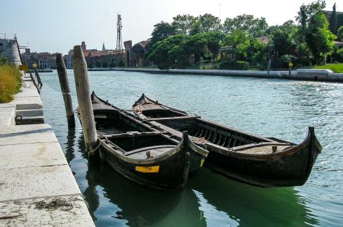 Italy -Veneto-Venice-Castello-Arsenale-14580 COVER