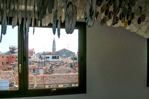 Italy -Veneto-Venice-Castello-Fondazione Querini Stampalia-14638 COVER