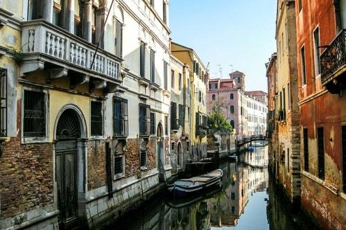 Italy -Veneto-Venice-Castello-San Giovanni e Paolo-14649 COVER