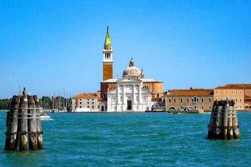 Italy -Veneto-Venice-Dorsoduro-Punta della dogana-13933 COVER