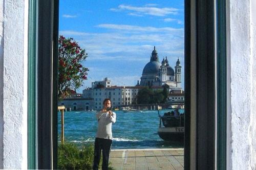 Italy -Veneto-Venice-Giudecca-Other pictures Giudecca-14427 COVER