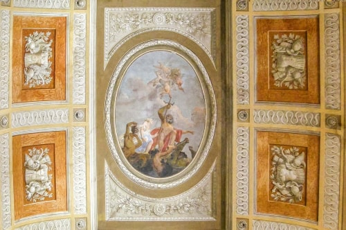 Italy -Veneto-Venice-San Marco-Museo Correr-14739 COVER