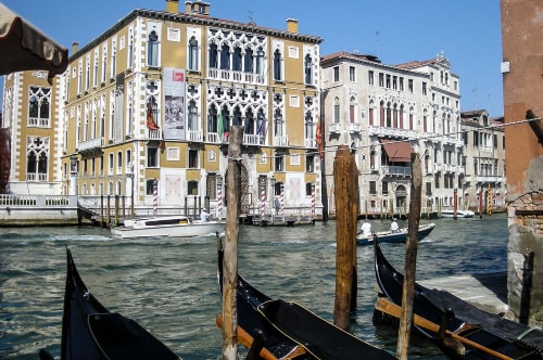 Italy -Veneto-Venice-San Marco-Other pictures San Marco-13726 COVER