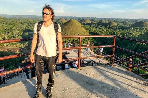 Philippines-Bohol-Island-Chocolate-Hills-complex-Chocolate-Hills-Panorama-17574 COVER