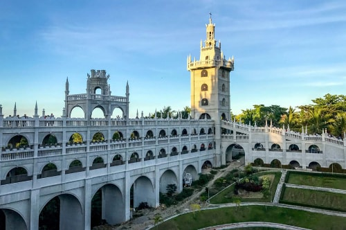 Philippines-Cebu-Island-Simala-Monastery-of-the-Holy-Eucharist-Exterior-16502 COVER