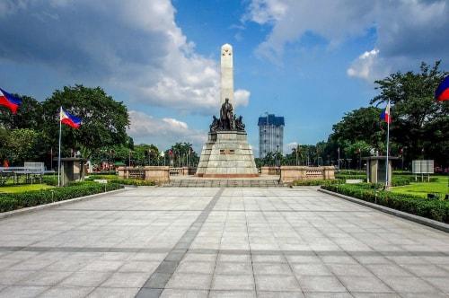 Philippines-Manila-Rizal-Park-20444 COVER