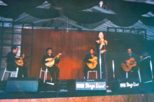 Portugal -Lisbon-Fado music concert-19782 COVER