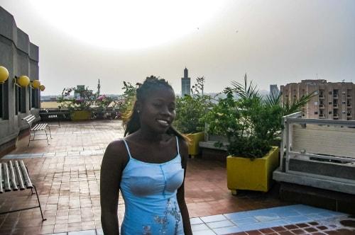 Senegal -Dakar-Lodging-Hotel Faidherbe-15012 COVER