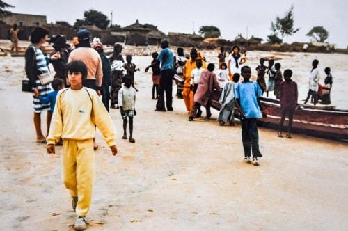 Senegal -Ngor-13222 COVER