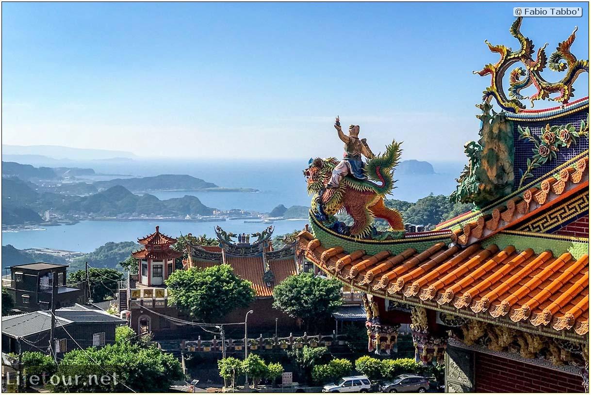 Taiwan 2018-Jiufen-Jiufen Old Street-103