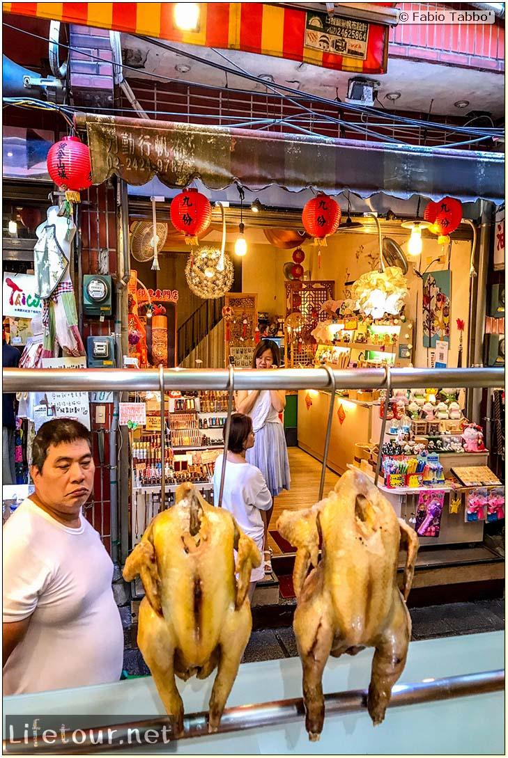 Taiwan 2018-Jiufen-Jiufen Old Street-106