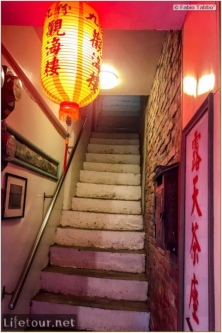 Taiwan 2018-Jiufen-Jiufen Old Street-111