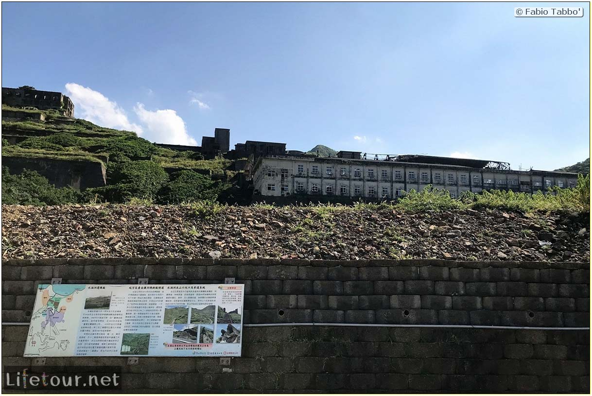 Taiwan 2018-Jiufen-Remains Of The Thirteen Levels-93