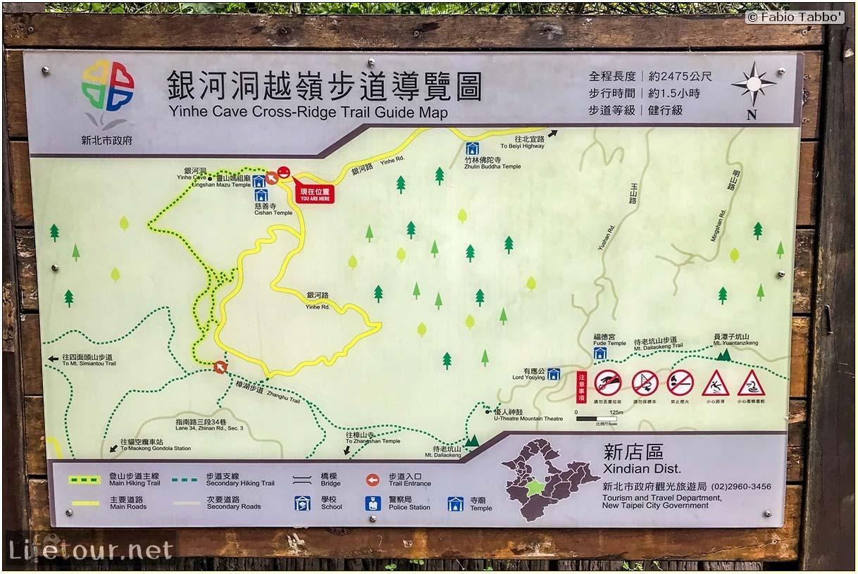 Taiwan 2018-New Taipei City-Maokong Gondola-36
