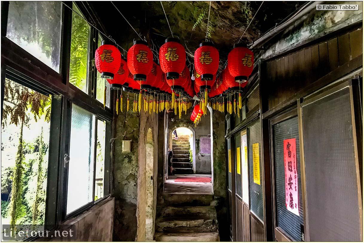 Taiwan 2018-New Taipei City-Maokong Gondola-41