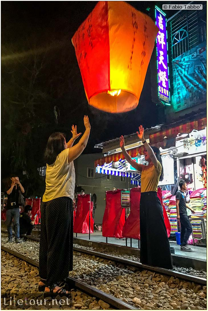 Taiwan 2018-Shifen-8