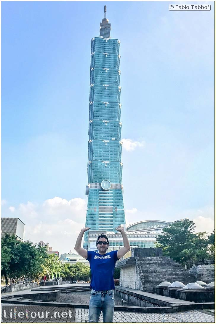 Taiwan 2018-Taipei-101 Tower-10