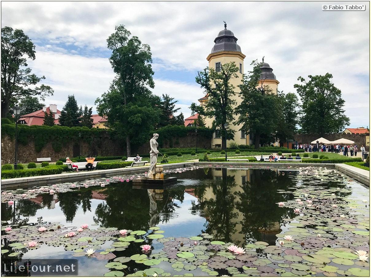 Poland 2019-2020 - Wroclaw 2019 03- - Ksiaz Castle - 2