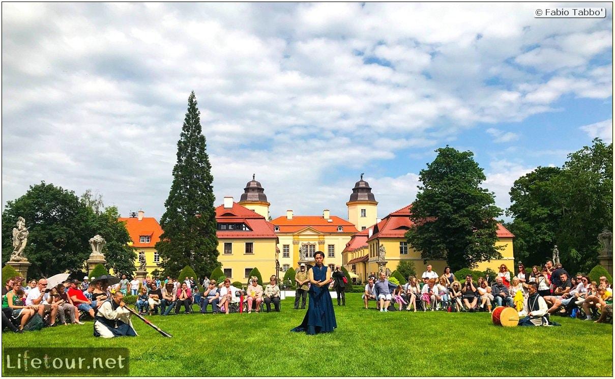 Poland 2019-2020 - Wroclaw 2019 03- - Ksiaz Castle - 8