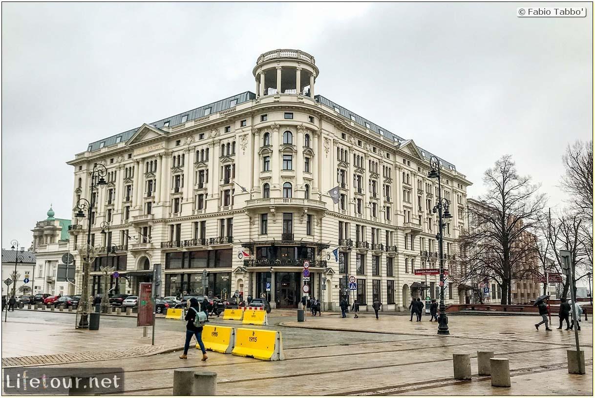 Poland-Warsaw-Old Town-71