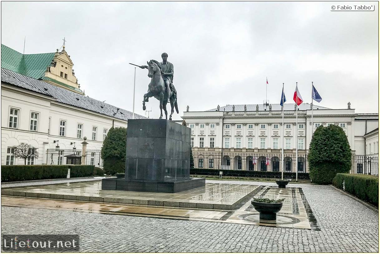 Poland-Warsaw-Old Town-72