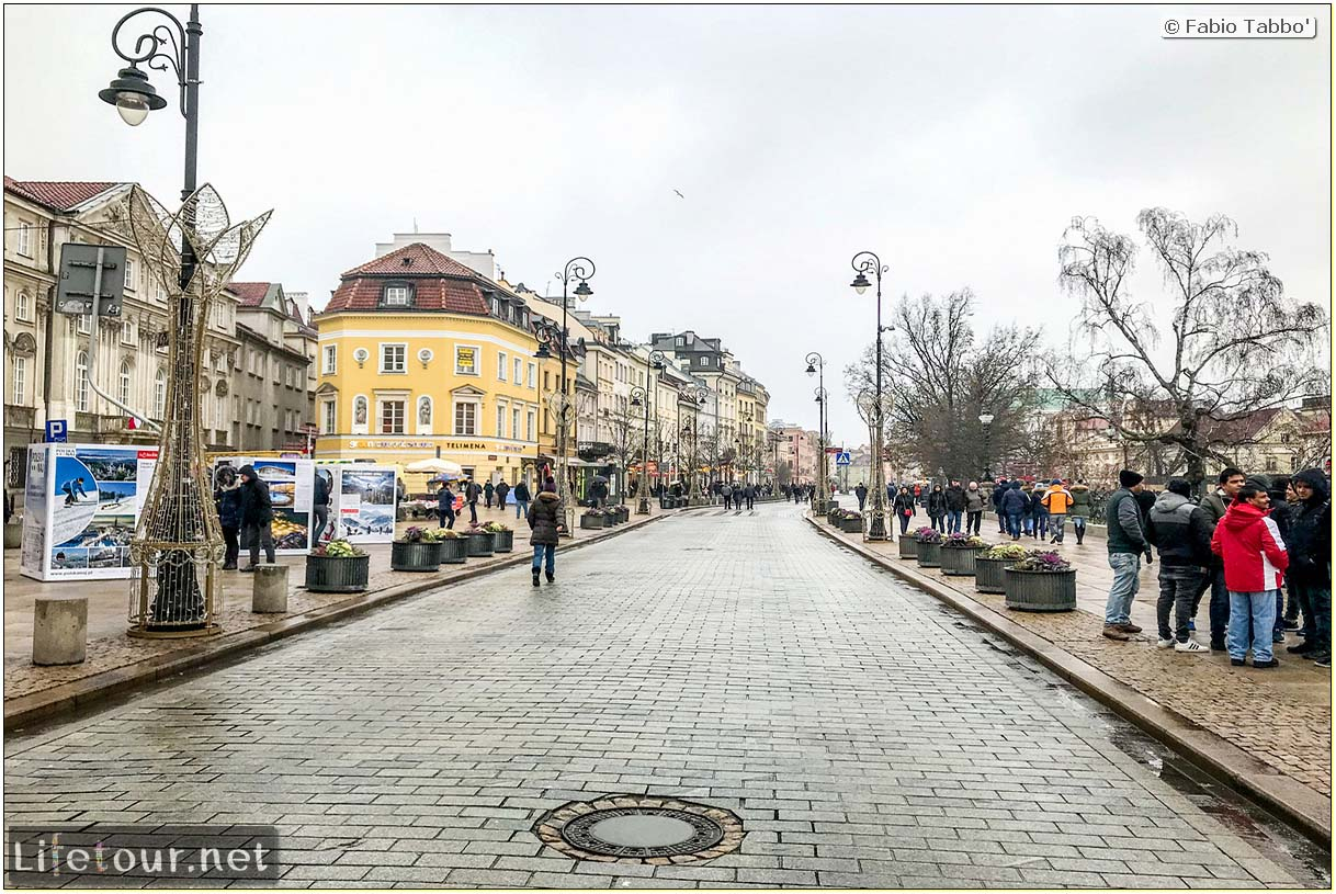 Poland-Warsaw-Old Town-73