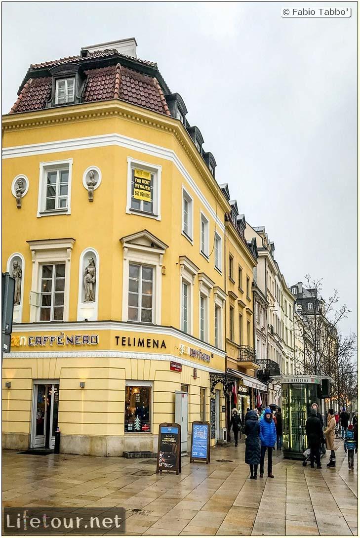 Poland-Warsaw-Old Town-74