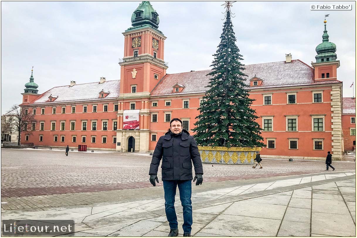 Poland-Warsaw-Old Town-78