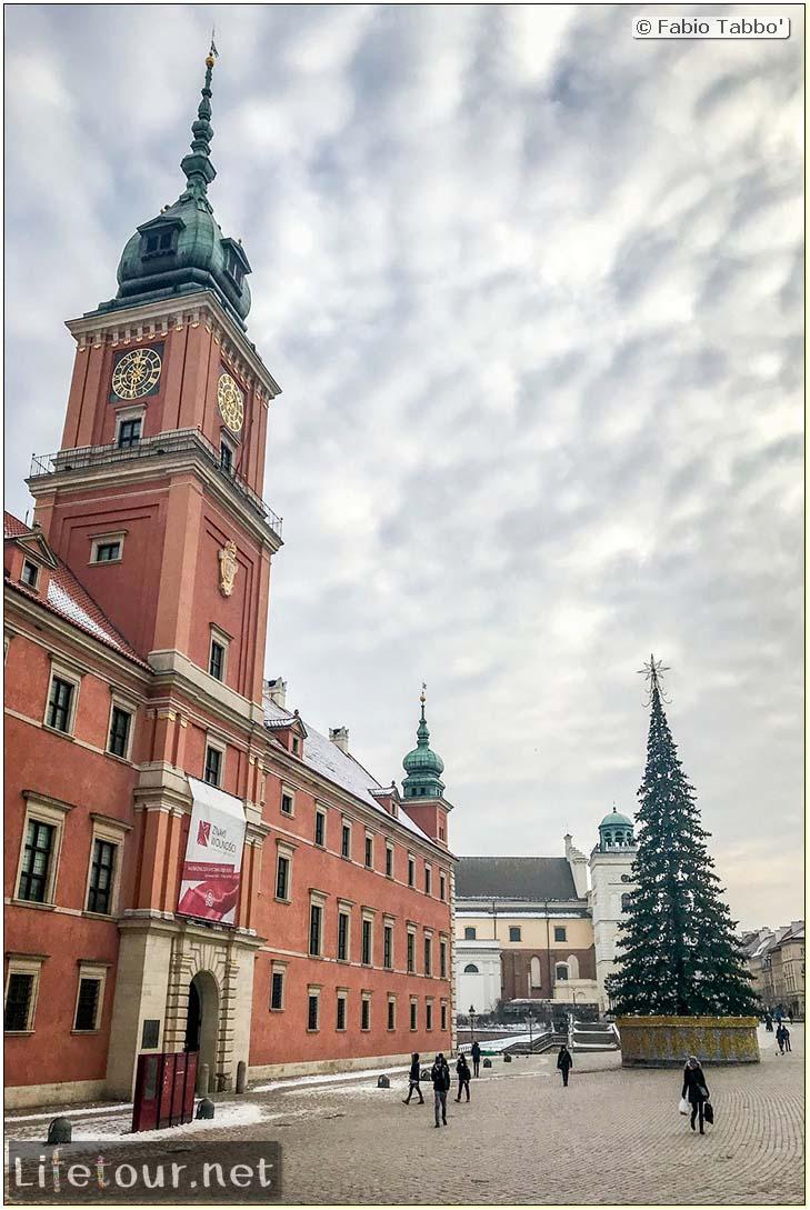 Poland-Warsaw-Old Town-81