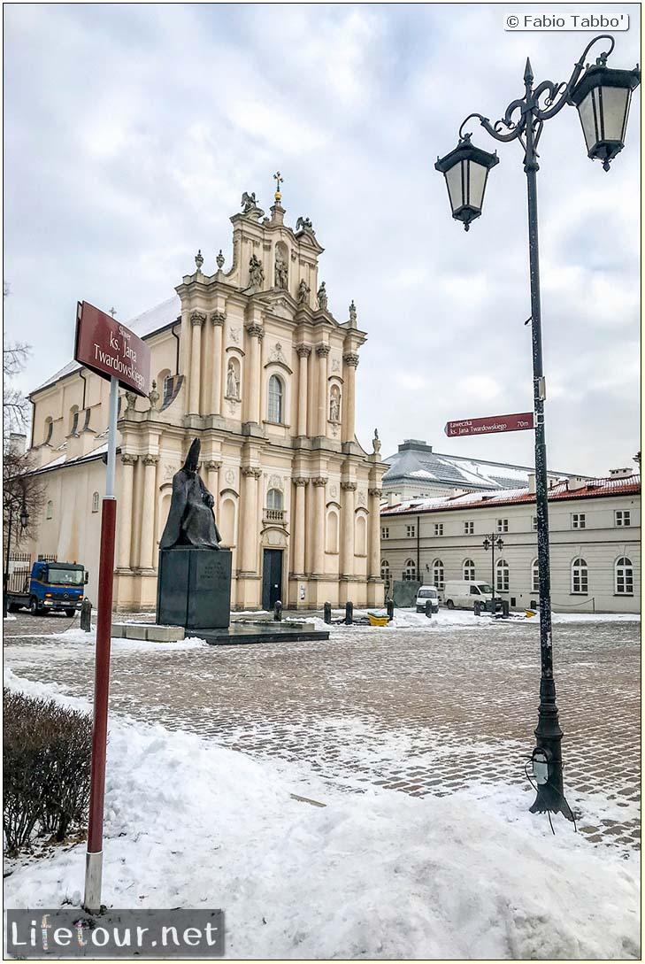 Poland-Warsaw-Old Town-85