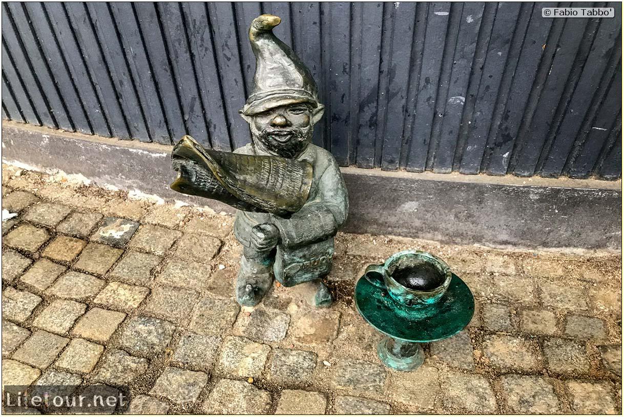 Poland-Wroclaw 2019 03-The Wroclaw gnomes-1