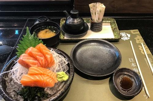 Thailand -Bangkok-Dining-Siam Paragon Japanese restaurant-18166 COVER