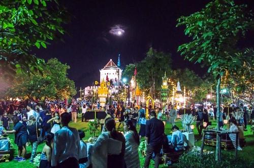 Thailand -Bangkok-Tourism-Phra Sumen Fort-20412 COVER