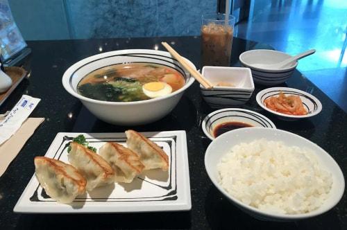 Thailand -Jomtien and Pattaya-Dining-Fuji restaurant-19454 COVER