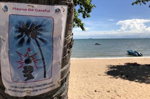 Thailand -Jomtien and Pattaya-Tourism-Jomtien Beach-18231 COVER