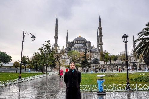 Turkey-Istanbul-Istanbul-Mosques-Blue-Mosque-(Sultanahmet-Camii)-5309 COVER