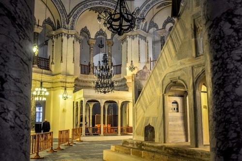 Turkey-Istanbul-Istanbul-Mosques-Small-Hagya-Sophia-7952 COVER