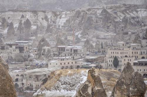Turkey-Kapadocia-Tourism-Esentepe-panorama-&-Castle-10361 COVER