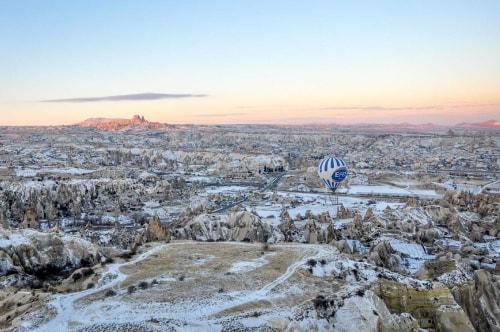 Turkey-Kapadocia-Tourism-Hot-air-balloon-flight-2.The-flight-4587 COVER