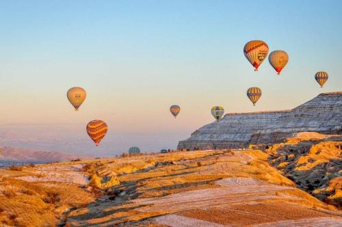 Turkey-Kapadocia-Tourism-Hot-air-balloon-flight-2.The-flight-5871 COVER