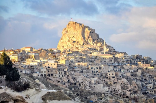 Turkey-Kapadocia-Tourism-Pigeon-valley-10469 COVER