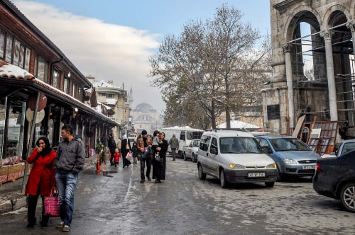 Turkey-Konya-Tourism-Konya-Mosques-Azizye-Camii-5379 COVER