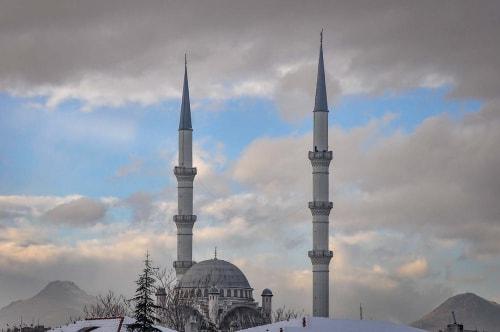 Turkey-Konya-Tourism-Konya-Mosques-Haci-Veyiszade-Camii-9342 COVER
