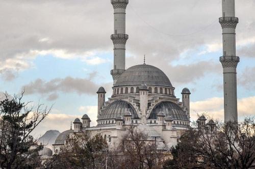 Turkey-Konya-Tourism-Konya-Mosques-Haci-Veyiszade-Camii-9535 COVER