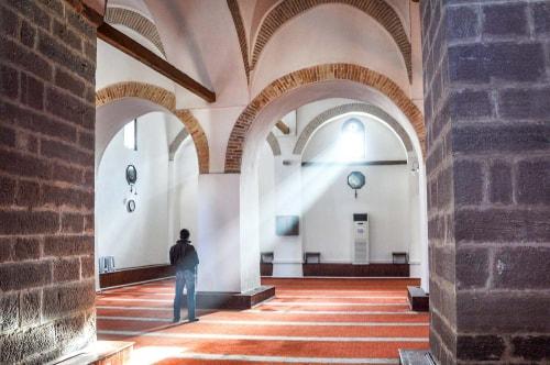 Turkey-Konya-Tourism-Konya-Mosques-Iplikci-Camii-7445 COVER
