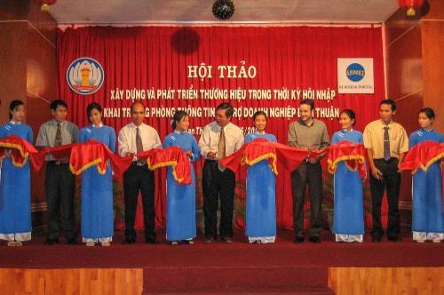 Vietnam -Binh Thuan-UNIDO Workshops-18198 COVER