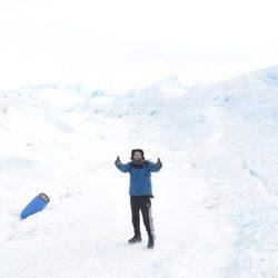Argentina-El-Calafate-glacier-moreno