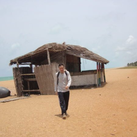 Benin-Gbecon